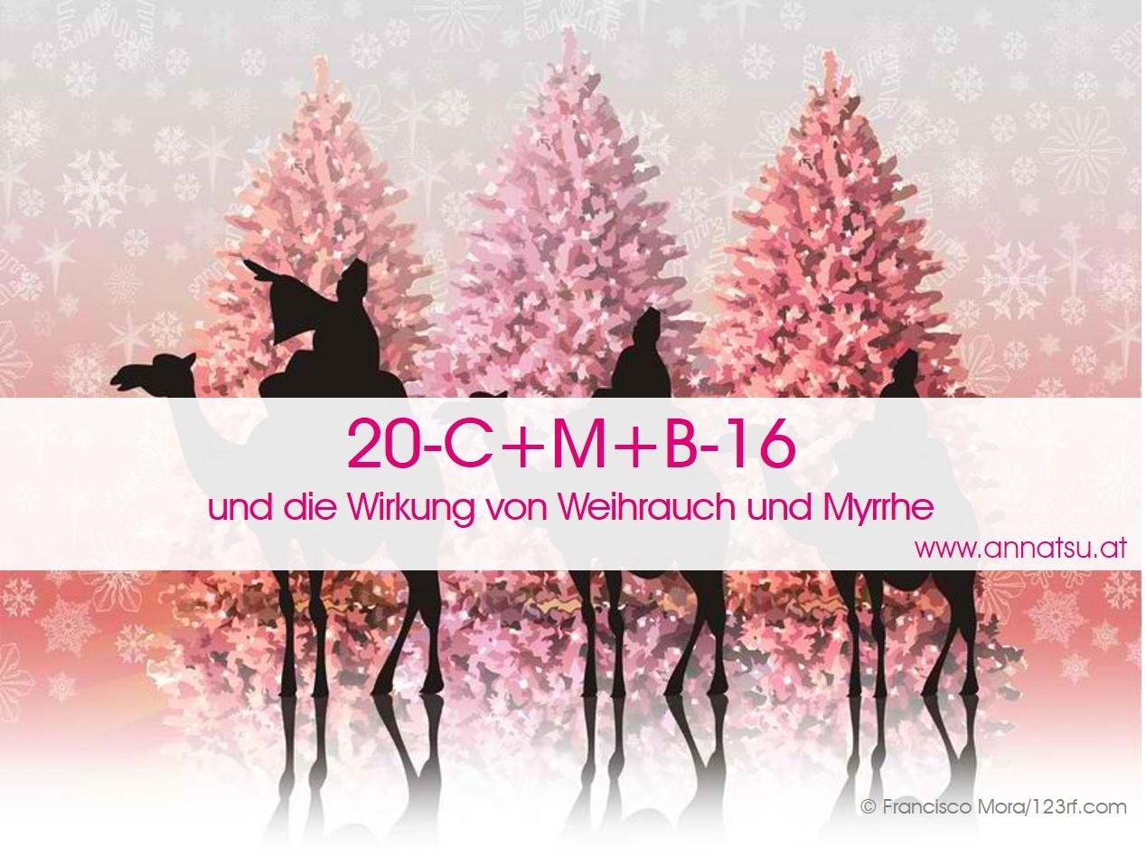 Weihrauch - TCM Ernährungsberatung - Shiatsu - Anna Reschreiter