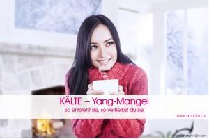Kälte - TCM Ernährungsberatung - Shiatsu - Anna Reschreiter