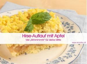 Hise Auflauf - Nahrungsmittel Unverträglichkeiten - TCM Ernährungsberatung - Shiatsu - Anna Reschreiter