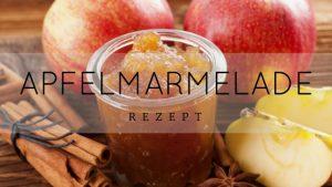Rezept Apfelmarmelade - TCM Ernährung - TCM Ernährungsberatung - Anna Reschreiter