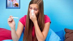 Erkältung - Grippe - TCM - Traditionelle Chinesische Medizin - 5 Elemente - TCM Ernährung - Anna Reschreiter - annatsu