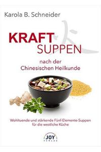 Kraftsuppen - Buchempfehlung Anna Reschreiter - annatsu