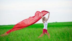 Frauengesundheit aus Sicht der TCM - Menstruation - Schmerzen - Zysten - Myome - Endometriose - Wechseljahre - TCM Ernährung - 5 Elemente - Anna Reschreiter - annatsu