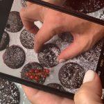 Rezept Schokomuffin nach der TCM - Kidneybohnen - Muffin - TCM Ernährung - 5 Elemente - Anna Reschreiter - annatsu