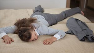 Erschöpfung - Yin-Mangel - Burnout - Energielosigkeit - TCM - 5 Elemente - TCM Ernährung - 5 Elemente Ernährung - Ernährungsumstellung - Anna Reschreiter - annatsu