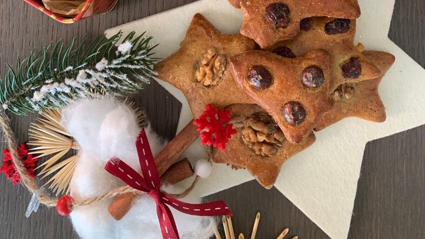 Rezept Besten Lebkuchen nach der TCM - Kekse - TCM Ernährung - 5 Elemente - Anna Reschreiter - annatsu