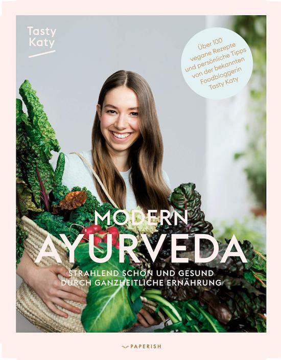 PODCAST | Ayurveda und TCM Ernährung - Parallelen und Unterschiede - Ein Interview mit Tasty Katy - TCM Ernährung - 5 Elemente Ernährung - Foodblog - Ernährungsberatung - Anna Reschreiter - annatsu