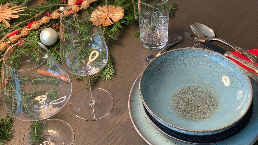 Rezept Mein Weihnachtsmenü nach der TCM - Weihnachten - TCM Ernährung - 5 Elemente - Anna Reschreiter - annatsu