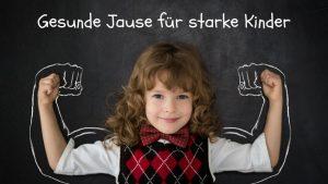 Jause für Kinder - Jause für Schulkinder - Gesunde Jause nach der TCM - TCM Ernährung - Ernährungsumstellung - 5 Elemente Ernährung - Mitte stärken - Anna Reschreiter - annatsu