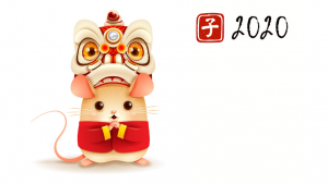 PODCAST   Chinesisches Jahr 2020: Metall-Ratten-Yang-Jahr - TCM Ernährung - 5 Elemente - Yin und Yang - chinesischer Mondkalender - IGing - Ernährungsumstellung - Anna Reschreiter - annatsu