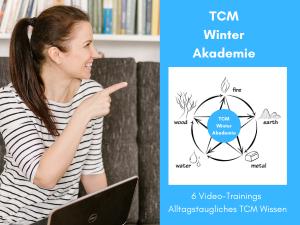 TCM Akademie - TCM Ernährung - 5 Elemente - Yin und Yang - Ernährungsumstellung - Anna Reschreiter - foodblog - annatsu