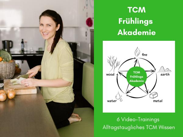 TCM Frühlings Akademie - TCM Ernährung - 5 Elemente - Yin und Yang - Ernährungsumstellung - Anna Reschreiter - foodblog - annatsu