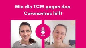 Wie die TCM gegen das Coronavirus hilft - Immunsystem stärken - Grippe - Virus - Erkältung - Coronavirus - Abwehrkräfte - TCM Ernährung - 5 Elemente - Ernährungsumstellung - Prävention - Anna Reschreiter - annatsu