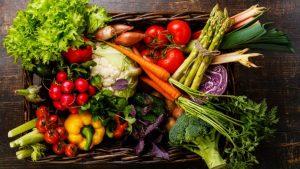 Podcast - TCM Basics - TCM Grundlagen - Wirkung von Gemüse nach der TCM - Traditionelle Chinesische Medizin - TCM Ernährung - TCM Küche - 5 Elemente - Ernährungsumstellung - Anna Reschreiter - annatsu