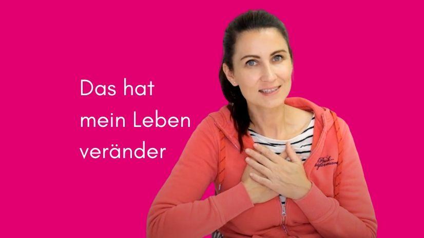 Das hat mein Leben veränder - TCM Ernährung - 5 Elemente Küche - TCM Party - Ernährungsumstellung - Ernährungsberatung - Anna Reschreiter - annatsu