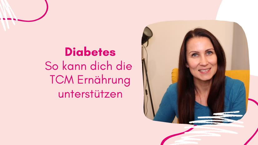 Diabetes aus Sicht der TCM - Zuckerkrankheit - Diabetes mellitus - Diabetes Typ 1 - Diabetes Typ 2 - Ernährungsumstellung - TCM Ernährung - 5 Elemente - TCM Ernährungsexpertin - Anna Reschreiter - annatsu