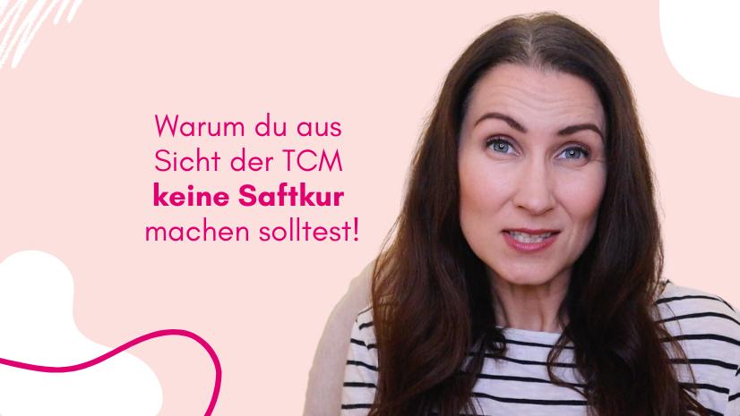 Warum du aus Sicht der TCM keine Saftkur machen solltest - Vorsätze für 2021 - TCM-Tipps - Neujahr Vorsätze - Abnehmen - fasten - entlasten - detox - Detox ohne Diät - entschlacken - Immunsystem stärken - Abwehrkräfte stärken - Lungen Energie stärken- TCM Ernährung - 5 Elemente Küche - Ernährungsumstellung - TCM Ernährungsexpertin - Anna Reschreiter - annatsu
